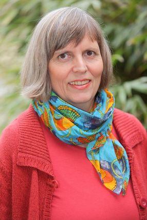 Ingrid Wörner